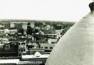 تصویر قدیمی از حرم امام حسین علیه السلام