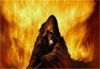 متوکل، خلیفه شیطان