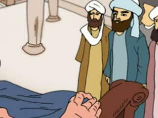 خاطرات حذیفه بن یمانی درباره غدیر(1)