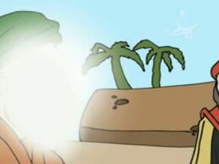خاطرات حذیفه بن یمانی درباره غدیر(4)