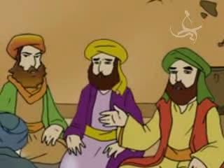 خاطرات حذیفه بن یمانی درباره غدیر(5)
