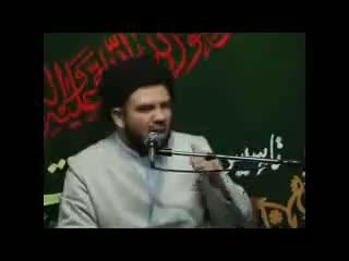 مناظره معاویه با ابن عباس در مورد فضایل حضرت علی (ع) در قرآن
